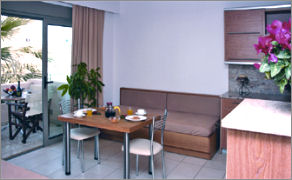 Maria Apartments, Crete, Heraklion, Agia Pelagia, Greece
