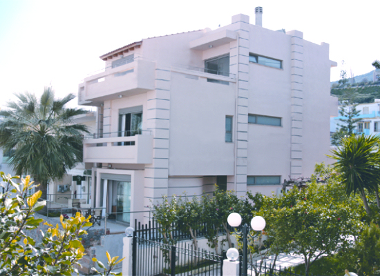 Maria Apartments, Agia Pelagia, Heraklion, Crete, Greece